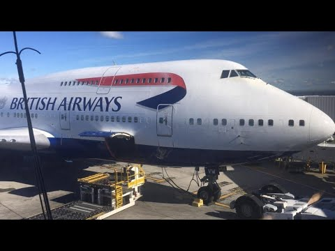 British Airways pilots go on strike for higher pay