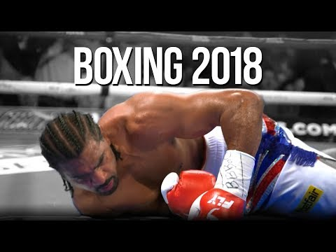 Boxing 2018 - Best of Me