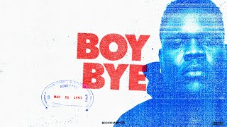 Boy Bye - BROCKHAMPTON video thumbnail