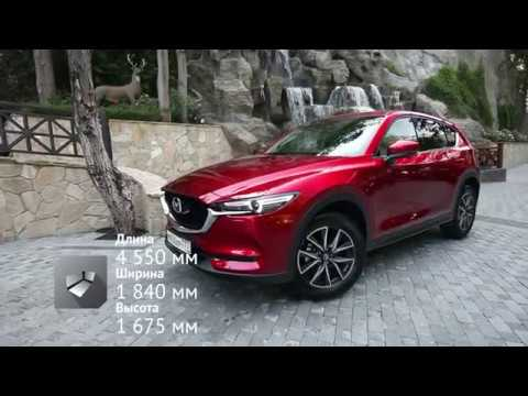 Наши тесты. Вып.950. Mazda CX-5