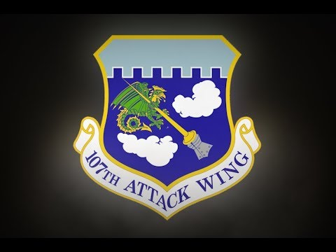 107th Attack Wing October RSD Command Message