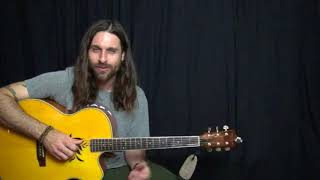 All Apologies by Nirvana – Totally Guitars Lesson Preview