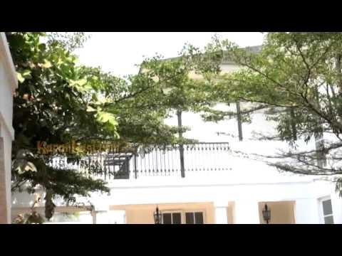 Yuk, Intip Rumah Baru Yuni Shara