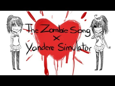 The Zombie Ayano's song