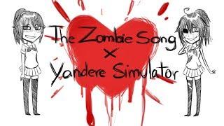 The Zombie Ayano