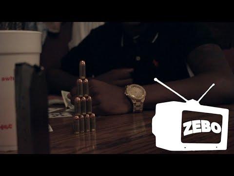 Lil Smoke 2200 Ft. Zebo T, Yung Zip - SLAT (Official Music Video) HD