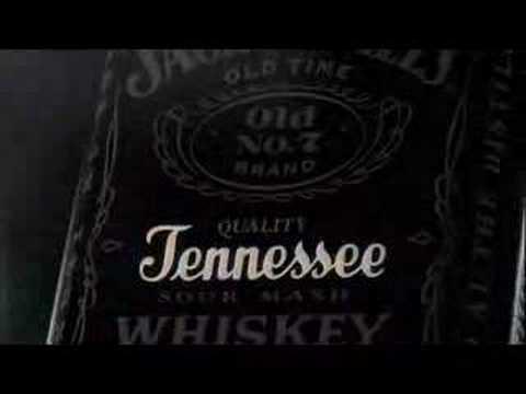 Jack Daniel's commercial