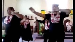 Kalapana Maunakea Church Hoike July 2016