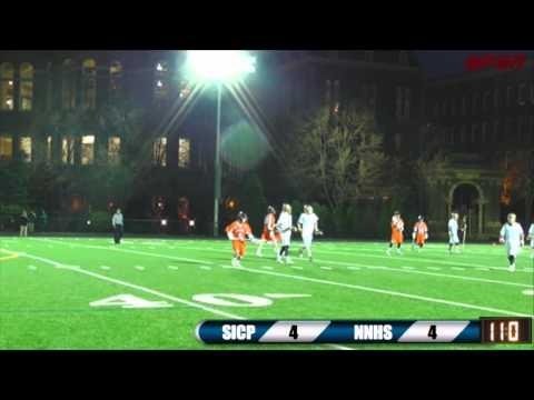 Boys High School Lacrosse: St. Ignatius vs. Naperville North