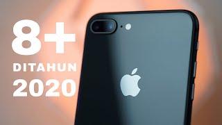 iPhone 8 Plus ditahun 2020? Harga Udah Turun loh