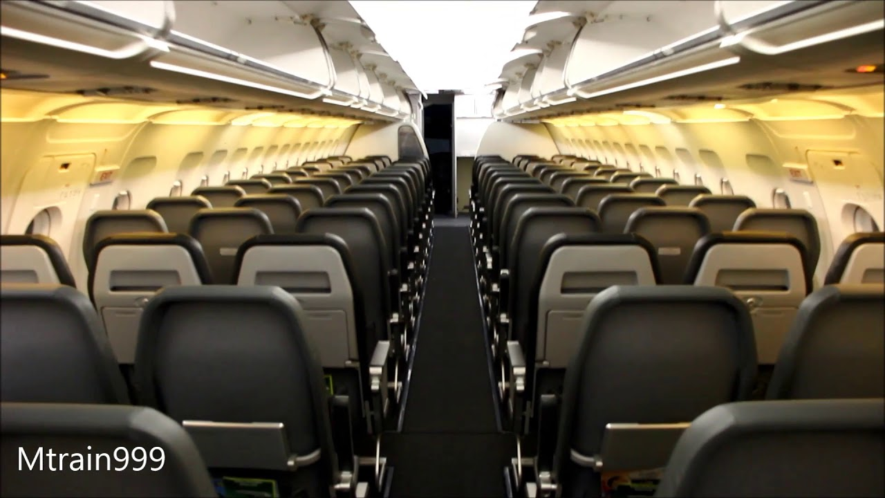 Frontier Airlines Interior First Class | Brokeasshome.com