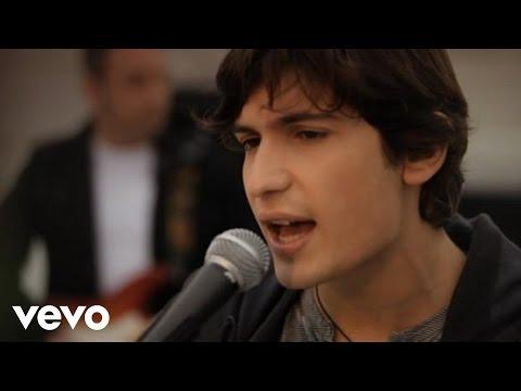 Pierdavide Carone - La prima volta (videoclip)