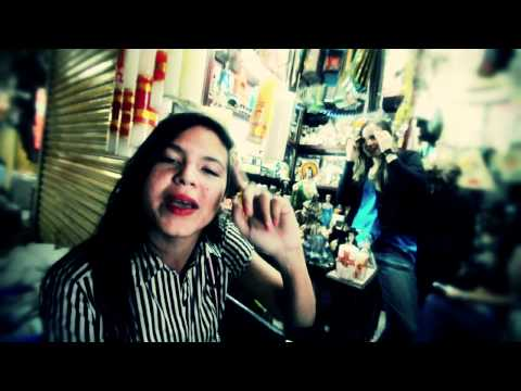 Niña Dioz & Li Saumet ´´La Cumbia Prohibida``( VIDEO OFICIAL)