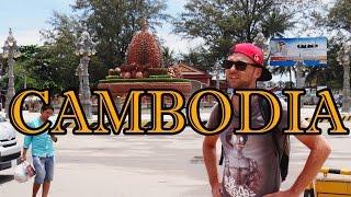 Путешествие Камбоджу своим ходом. Кладоискатели / Treasure Hunters