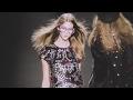 Karlie Kloss × Sonia Rykiel