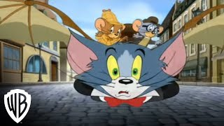 Tom and Jerry Meet Sherlock Holmes Trailer