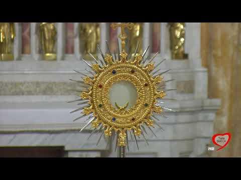 Con il Dio della Vita... Adorazione Eucaristica - 16 gennaio 2020