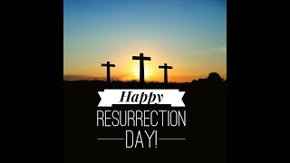 Gambar cover HAPPY EASTER - Meet The Bible -LIVE-