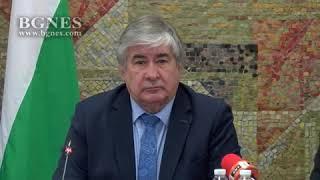 Макаров: Не ни е страх от конкуренцията на американския втечнен газ