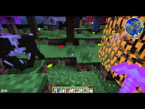 FTB Monster Let's Play E3 | Alumite and derping