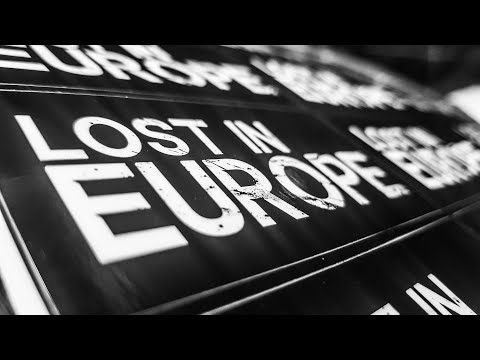 Oh Yes... Lost In Europe //205