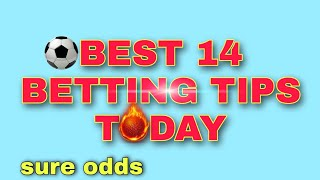 Football predictions today 26 01 20 Betting tips today Premier league Germany Bundesliga italy serie