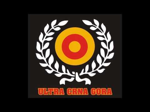 Ultra Crna Gora - Potonja noc