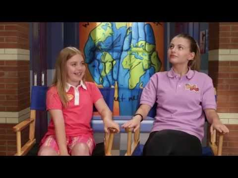 Are You Sassier Than A 4th Grader: Sassy w Eliana Jones