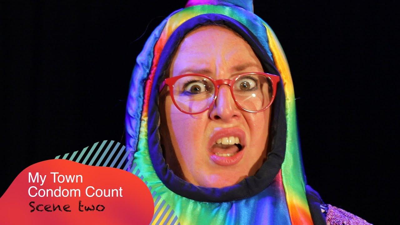 My Town Condom Count Promo Clip - Scene Two