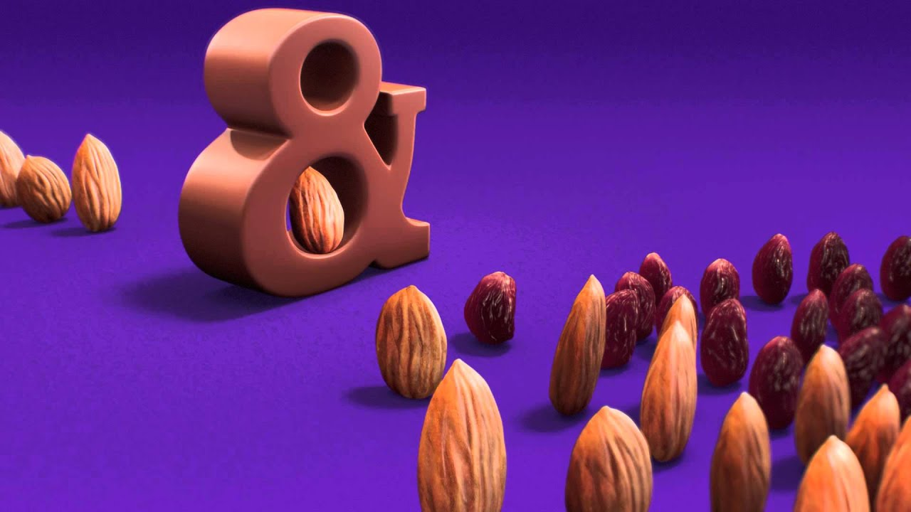 New cadbury dairy milk fruitnut now with more nuts youtube thecheapjerseys Images