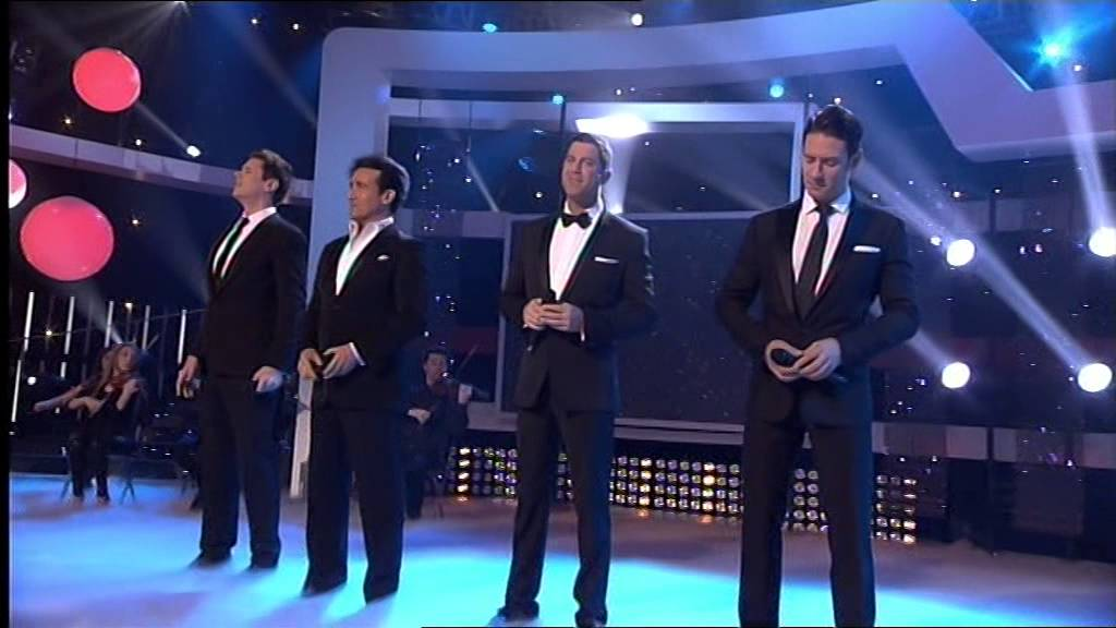 Il divo i will always love you youtube - Il divo man you love ...
