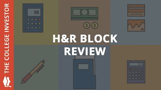 H&R Block Review 2019-2020 | The Best Online Tax Software Option This Year