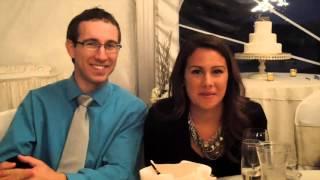 Precious Wedding in Bridgeport, WV | Marion Wedding