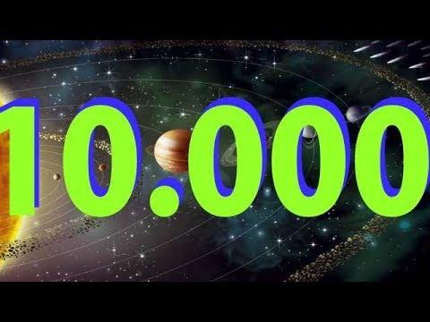 Les Sentiers du Réel - 10.000 abonnés!