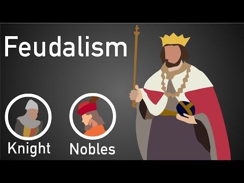 Feudalism | History #6