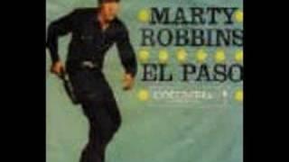"""MARTY ROBBINS """"EL PASO"""""""