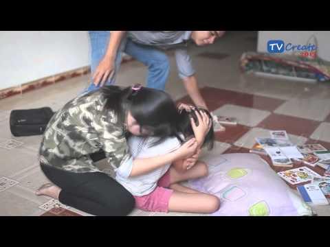 TVCreate 2013 - MS1314 - Nhóm D4T - Bạo lực gia đình