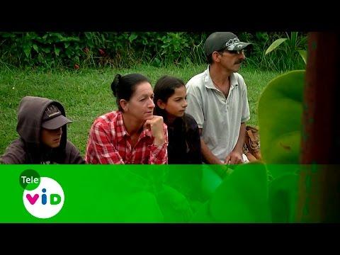 Compasión - Solicitud Vivienda para Luis - Vereda Montañita Marinilla - Tele VID
