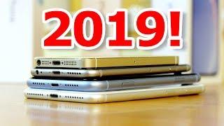 Какой iPhone в 2019 году купить? Выбери Айфон для себя!