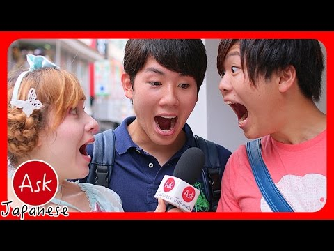 USA vs JAPAN! WOMEN'S AVERAGE HEIGHT and WEIGHT REACTIONS