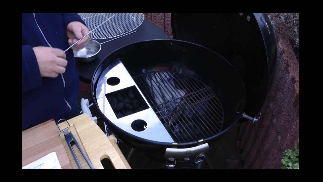 Weber Holzkohlegrill Bedienung : Weber grill go anywhere holzkohle test u a feuer glut und herzblut