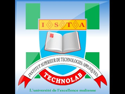 technolab ista institut sup rieur de technologies appliqu es youtube