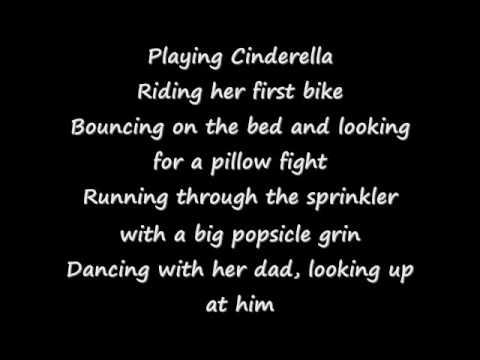 chuck wicks stealing cinderella lyrics