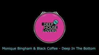 Скачать Monique Bingham Black Coffee Deep In The Bottom