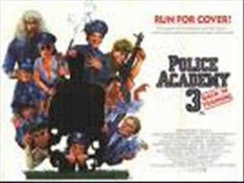 Police Academy Soundtrack - Citizens On Patrol