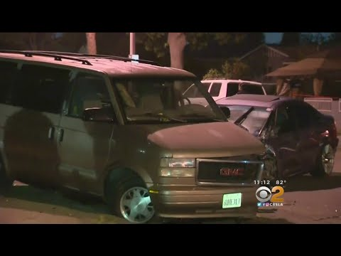 Father Of 3 Killed By Speeding Car In Front Of Santa Ana Home