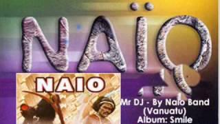 Naio Band Vanuatu 2008 - Mr DJ