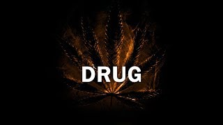 """DRUG"" Hard Rap Trap Beat Freestyle Instrumental 