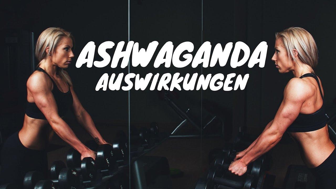 Ashwagandha Studien