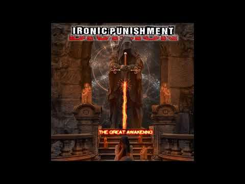 Ironic Punishment Division - The Great Awakening (2020) (New Full Album)